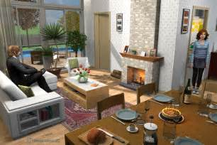 Home Design 3d Jeux Sweet Home 3d