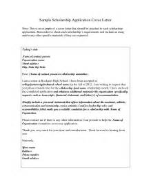 Scholarship Application Cover Letter by Cover Letter Format Nz Best Template Collection