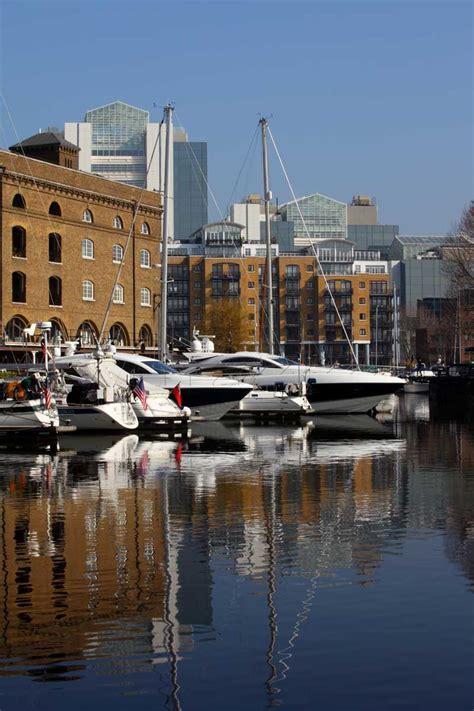 st katharine docks boat show 2017 st katherine s docks refurbishments commence