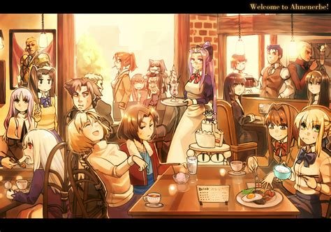 list of type moon media type moon wiki fandom powered by wikia caf 233 type moon image all things type moon mod db