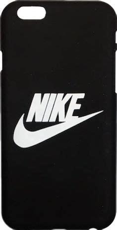 Casing Hp Iphone 6 6s Nike Logo Design Custom Hardcase Cover nikeナイキiphone seケース スポーツ風iphone6s plusケース ストラップ付きの便利なiphone6sカバー 運動風カップルペア携帯ケース 激安 後払いok ブランド