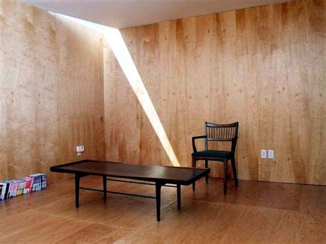 Ideal Home Interiors Plywood For Interior Design The Pleasantly Warm Wood