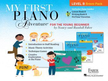 My First Piano Adventure Product Categories Faber