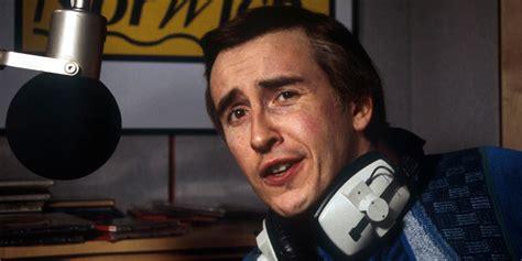 baixar filme i m alan partridge i m alan partridge characters british comedy guide
