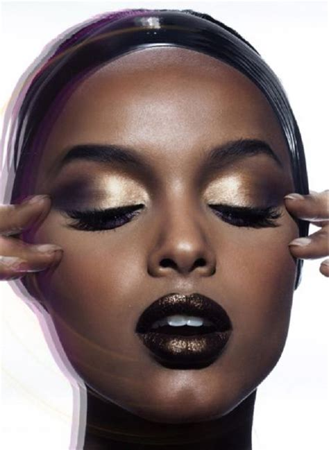 Eyeshadow Alis 50 gorgeous makeup looks for any beautiful