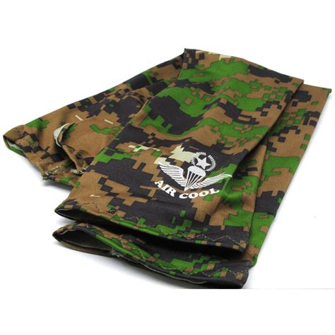 Ready Stockmurmer Hi Cool Arm Uv Protection Cover Kaos Sarung Tanga hi cool arm uv protection cover sarung pelindung lengan army green jakartanotebook