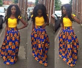 Mbeyu blog mitindo mishono ya vitenge viatu na handbag vya kitenge