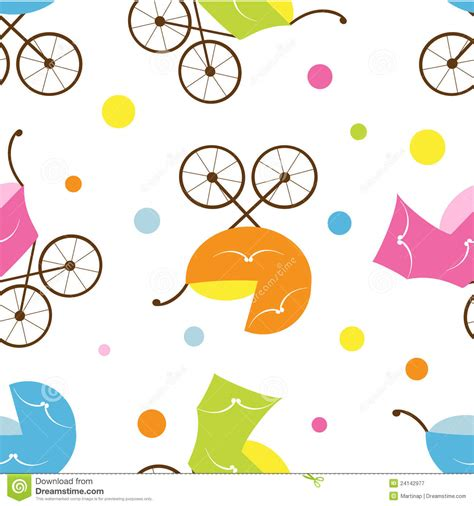 cute baby pattern stock vector image of horse collection cute baby seamless pattern stock vector illustration of