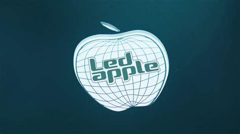 Led Apple koreandream arg led apple someone met by chance