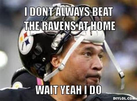 Steelers Vs Ravens Meme - steelers memes google search steelers pinterest