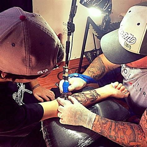 first tattoo advice getting your advice inked cartel