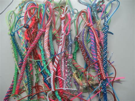 How To Make String - how to make scoobies with scoobie strings