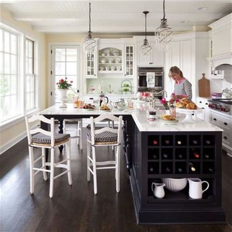 houzz com kitchen islands pin by ineson on places