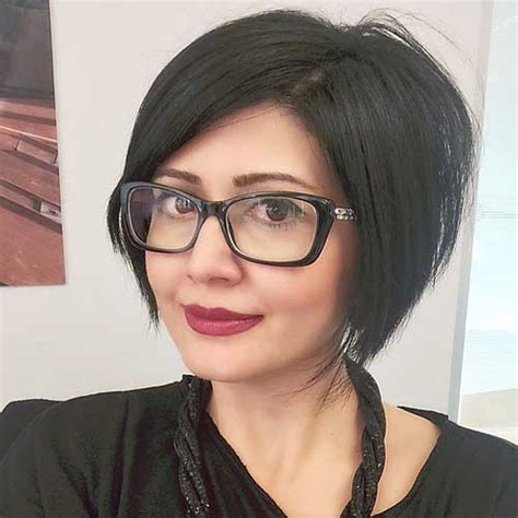 inverted u haircut really popular 15 inverted bob hairstyles short