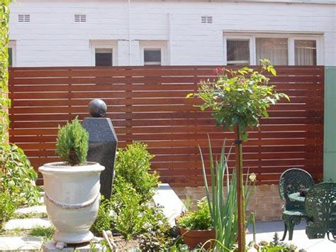 Backyard Screening Options Your Screening Options For Garden Privacy Hipages Com Au