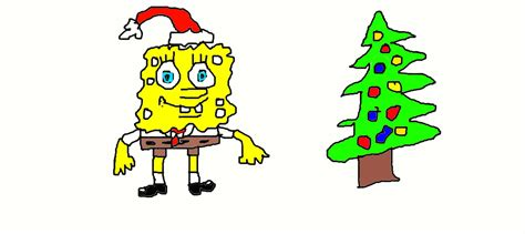 spongebob christmas tree quotes spongebob and his tree by simpsonsfanatic33 on deviantart