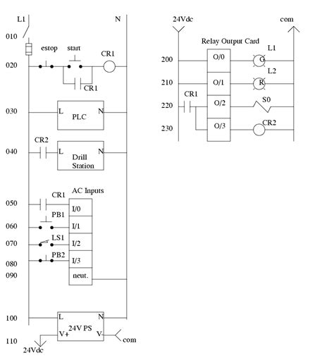 Ladder Diagram Electrical Symbols Chart Wiring Forums Plc Wiring Diagram Symbols Wiring Plc Ladder Diagram Get Free Image About Plc Wiring Diagram
