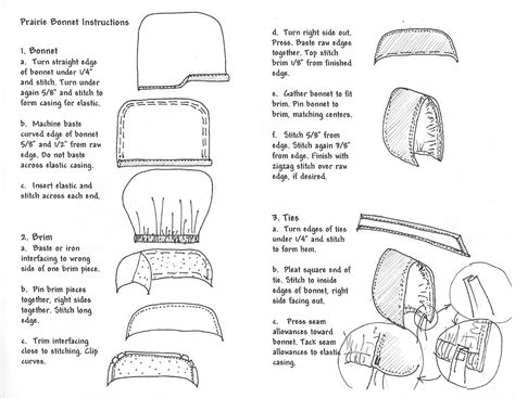 make your own hats classic reprint books house club to make your own bonnet