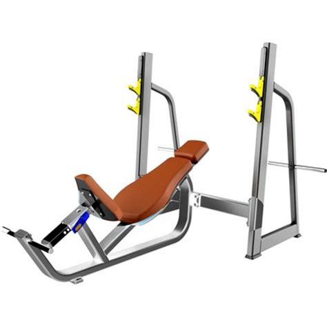 universal incline bench weight bench universal fitness t 1042 olympic bench incline