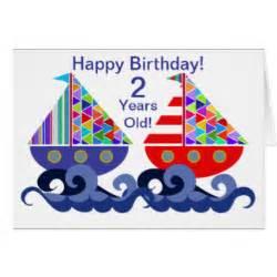 2 year birthday cards invitations zazzle au