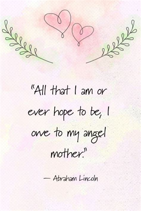 all my themes that i have ever made updated 2 15 08 24 mother s day quotes every mom should read abraham