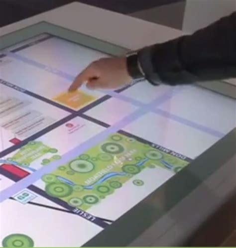 Interactive Bar Top Interactive Bartop Tables Digital Table Tops Lusens