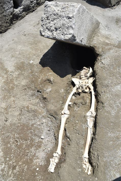 pompeii sites  twitter  exceptional find