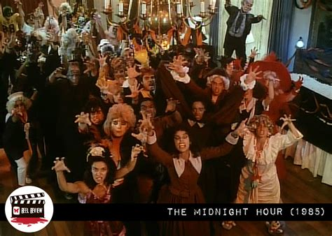 In The Midnight Hour s the midnight hour 1985 morbidly beautiful