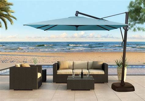 modern patio umbrellas best 25 patio umbrellas ideas on umbrella for