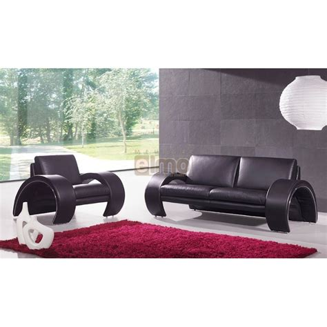 canape cuir design contemporain canap 233 design contemporain cuir diff 233 rents coloris grand
