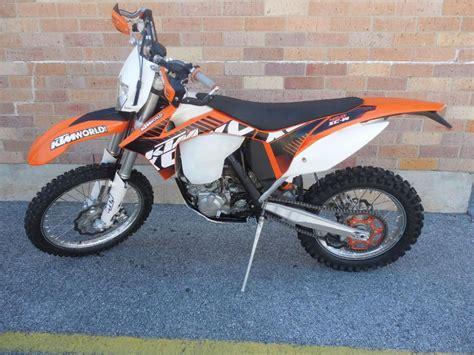 450 motocross bikes for sale 2012 ktm 450 xc w dirt bike for sale on 2040 motos
