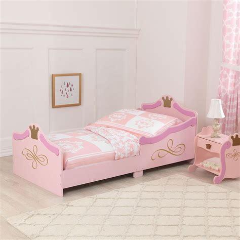 lit pour enfant princesse