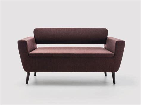 sofa moderno serie 50w small sofa by la cividina design antonio