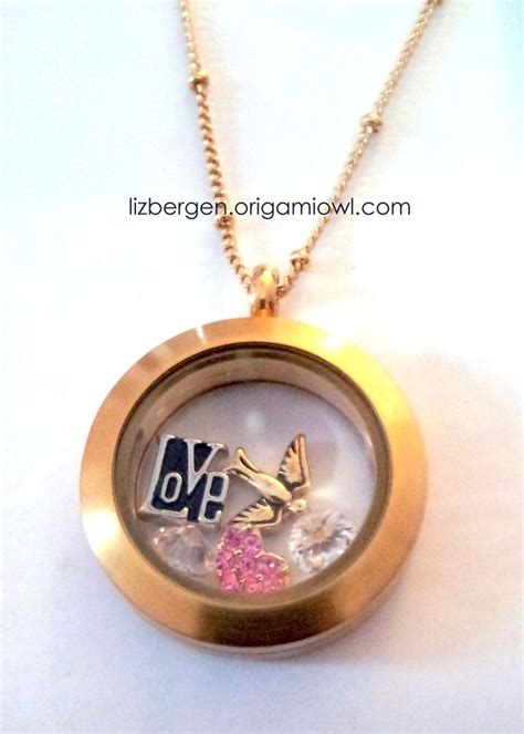origami owl medium locket 17 best images about origami owl on luck of