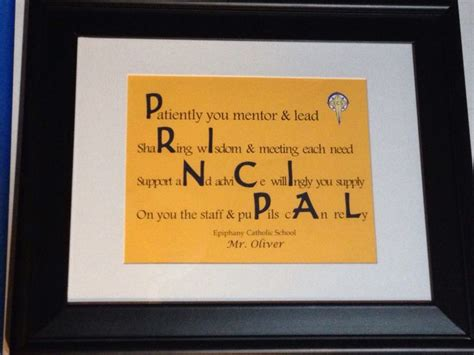 best 25 principal gifts ideas on pinterest appreciation