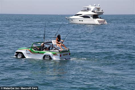 boat car meaning watercar hibious vehicle can switch from car to boat