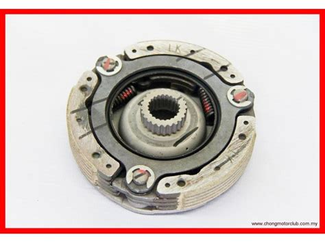 Spare Part Ex5 ex5 auto clutch shoe ori