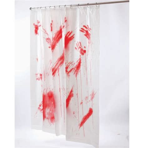 horror shower curtains 21 horror inspired shower curtains to creep up your home
