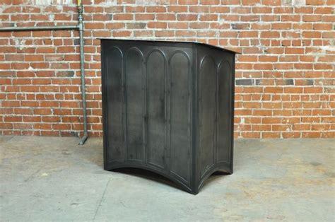 42 Hostess Stand   Vintage Industrial Furniture