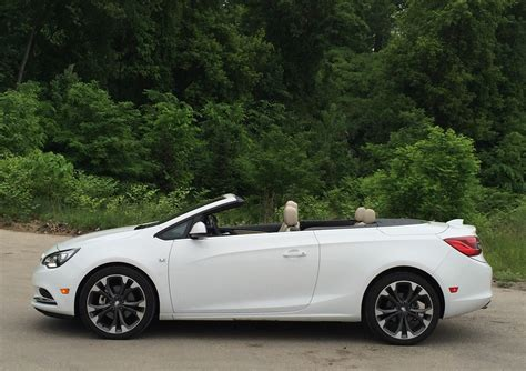 funny new buick commercial combines cascada convertible review 2016 buick cascada premium mid sized convertible