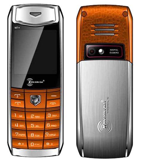 Mini Mobiles by Kenxinda M7 Mini Mobile Phone Mobile Phones At Low