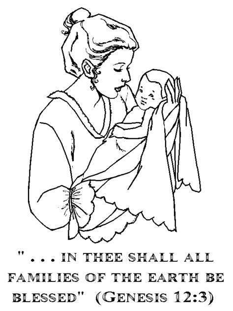 free coloring page of abraham in the bible free coloring pages of abraham and sarah with