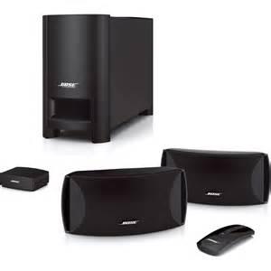bose cinemate series ii digital home theater speaker
