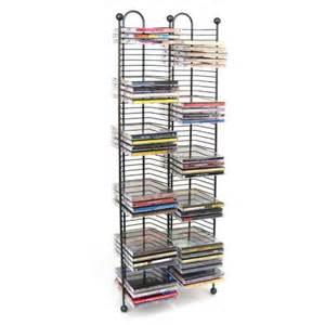 atlantic 100 cd multimedia nestable wire rack reviews