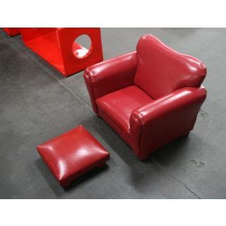 sofa with footrest kids leather sofa with footrest