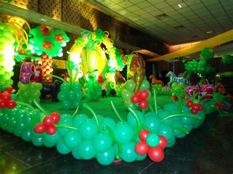 birthday themes hyderabad by event organisers and birthday party organisers in