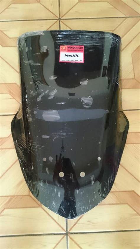 Winshield Visor Yamaha Nmax jual windshield visor yamaha nmax black windshield yamaha nmax