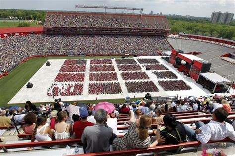 Rutgers Mba Class Of 2018 by Why Rutgers Students Are Fuming Obama Graduation
