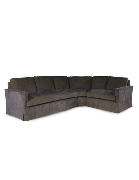 sectional with wedge austin sectional with wedge corner