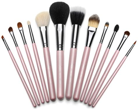 Brush Make Up For You a beginners guide to makeup brushes mwah